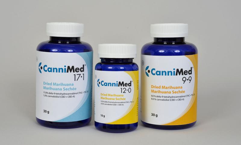 how to get medical marijuana license in ontario canada